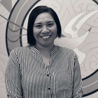 Leah Ihaia-Te Ua
